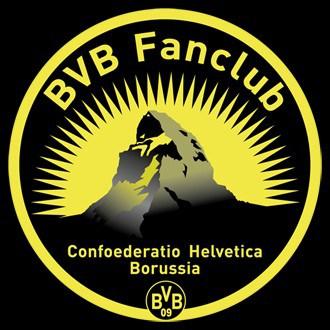 CONFOEDERATIO HELVETICA BORUSSIA